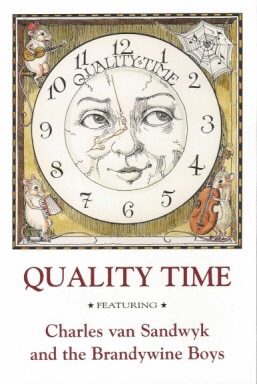 Quality Time CD